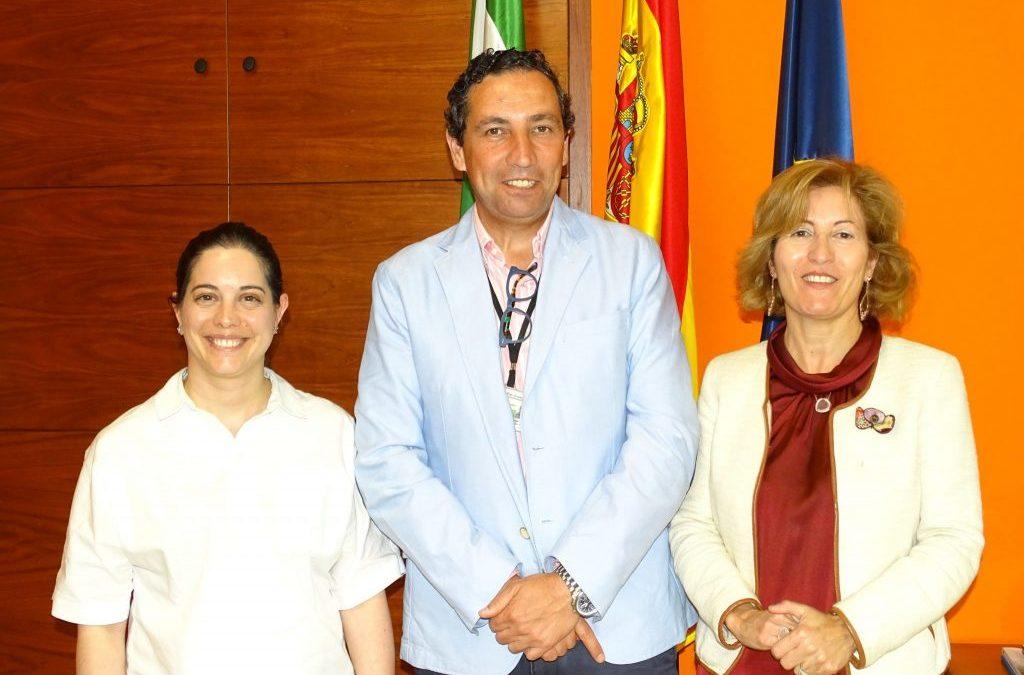 La EASP y el Biobanco de Andalucía acuerdan colaborar y difundir el Registro Andaluz de Donantes