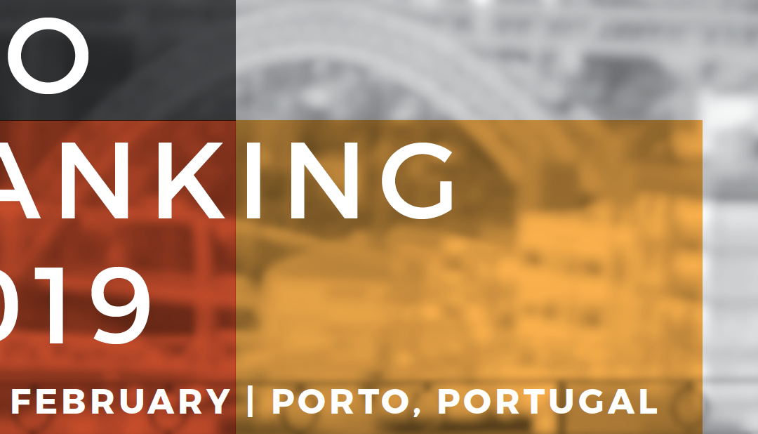 BioTech Pharma Summit: Biobanking 2019. Oporto, 14 y 15 de febrero