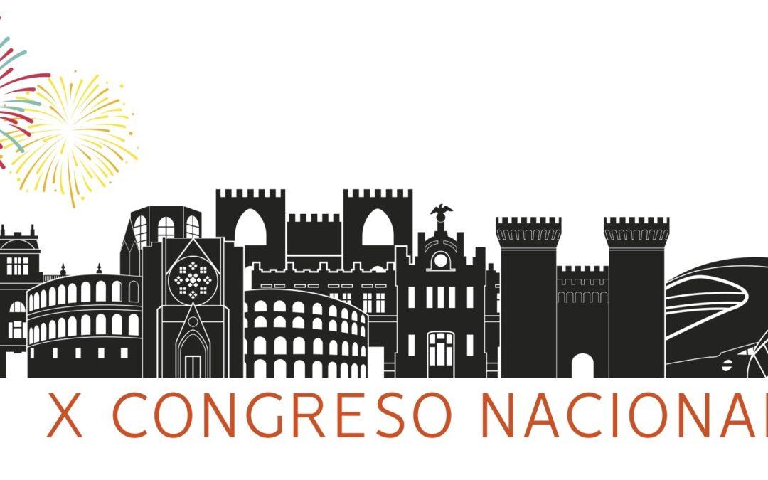 El X Congreso Nacional de Biobancos ya tiene banner