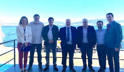 La RNBB participa en una jornada sobre biobancos como un recurso innovador para el sector marino