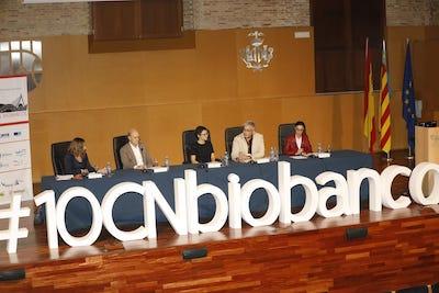 Gran difusión del X Congreso Nacional de Biobancos en medios de comunicación y redes sociales