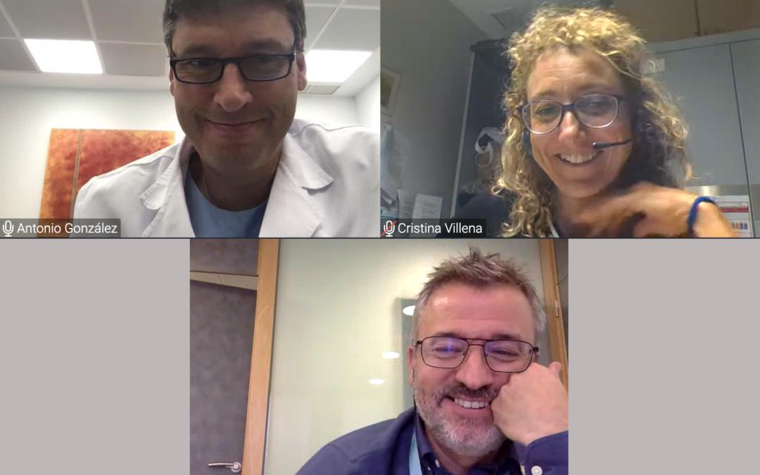 El Registro GEICO, un caso de éxito de colaboración en la investigación traslacional en cáncer ginecológico