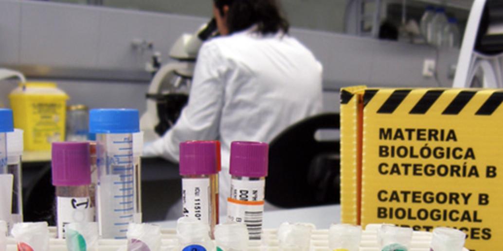 El Banco Nacional de ADN organiza el Título Propio de Experto en Gestión y Manipulación de Muestras Biológicas en Biobancos